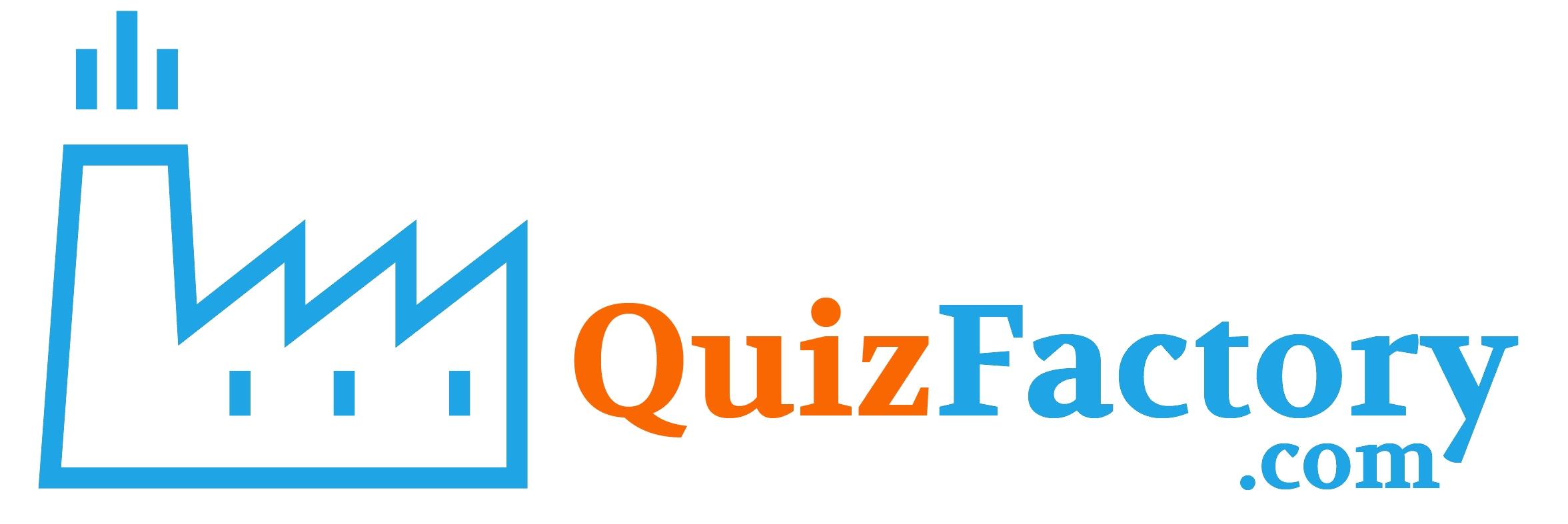 Quizfactory - Fun Quizzes