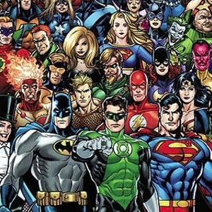Which DC Comics Character Are You?