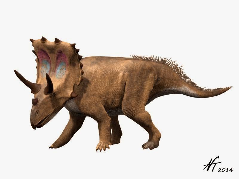 Guess The Dinosaur Quiz