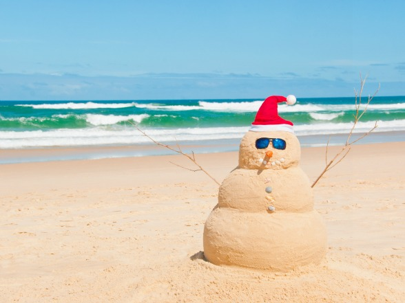 in which month is christmas in australia - What Month Is Christmas In Australia
